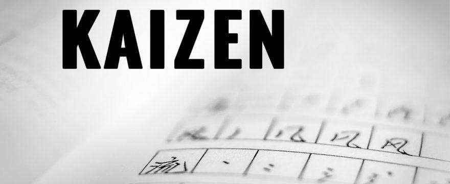 Qué es el Kaizen y cómo te puede ayudar