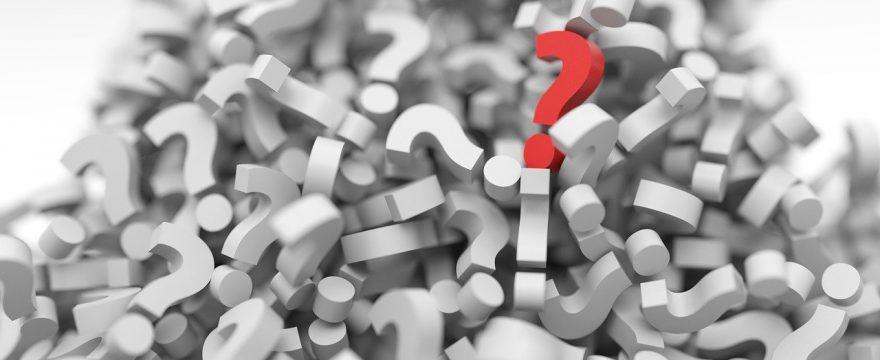 Preguntas y dinero